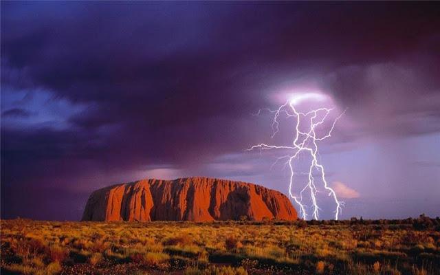 Uluru Themes & New Tab