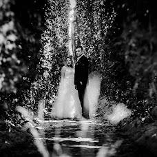 Fotograf ślubny Adam Abramowicz (fotostrobi). Zdjęcie z 29.10.2018