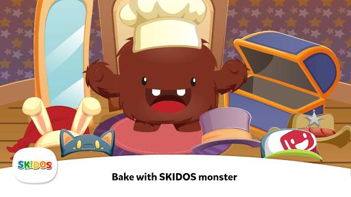 Kids Bakery Story ?:Preschool Math Learning Games 13 screenshots 19