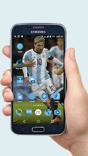 Argentina Icon Pack Screenshot