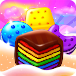 Cookie Crush: Match 3 Mania Icon
