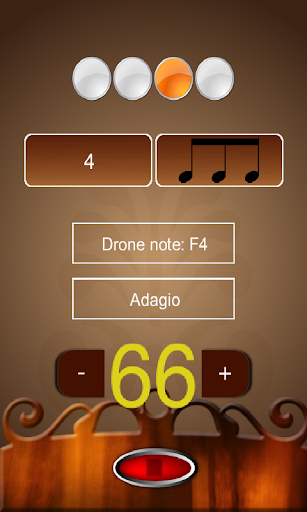 Violin Tuner Tools 2.42 screenshots 3