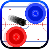 Air Hockey 2P