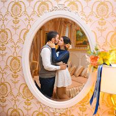 Wedding photographer Lyudmila Korotova (korotova-photo). Photo of 28.10.2015