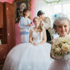 Wedding photographer Oleg Podyuk (DAVISDM). Photo of 16.09.2014