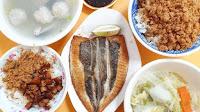 台南無刺虱目魚專賣店