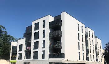 Appartement 2 pièces 48,84 m2