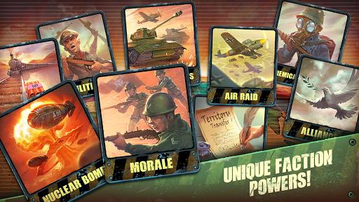 Blood & Honor: War, Strategy & Risk apkpoly screenshots 10