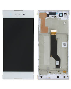 Xperia XA1 Display Original White