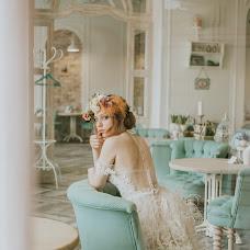 Wedding photographer Yana Kolesnikova (janakolesnikova). Photo of 07.05.2018
