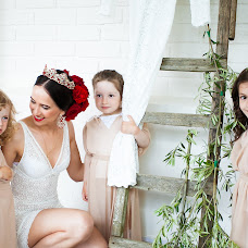 Wedding photographer Irina Mischenko (IrinaMischenco). Photo of 07.06.2016
