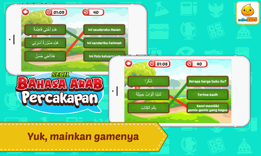 Percakapan Bahasa Arab + Suara 1.0 screenshots 18
