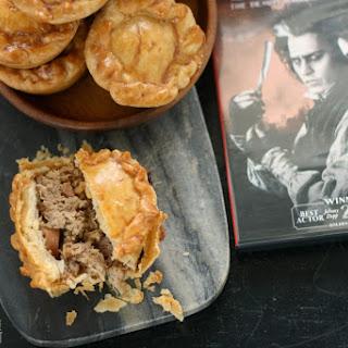 Famous Meat Pie Recipes