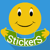 Stickers for Chat App