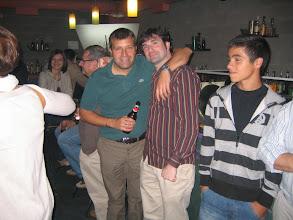 Photo: Torneo de Tenis Vila de Negreira 2009