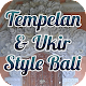 Tukang tempelan batu alam dan ukir style bali Download for PC Windows 10/8/7