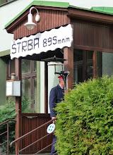 Photo: Start van de tocht in de Hoge Tatra