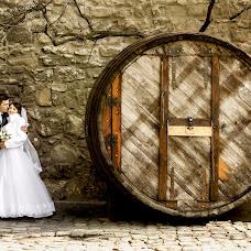 Wedding photographer Elena Grishay (Ellenka). Photo of 09.04.2016
