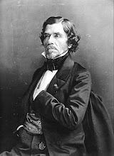 Photo: Félix Nadar 1820-1910: portraits Eugène Delacroix