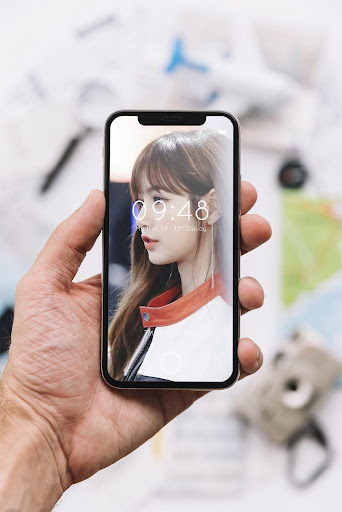 2020 Lisa Blackpink Wallpapers Kpop Fans Hd Android App Download Latest