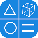 "G-Calc ""Geometric Calculator"" icon"