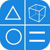 "G-Calc ""Geometric Calculator"""