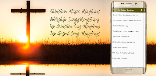 Best Christian Ringtones -Worship, Gospel Songs - Apps on