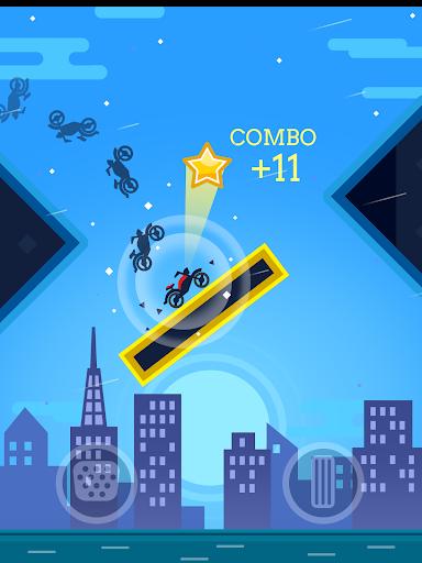 Motor Hero! screenshot 4