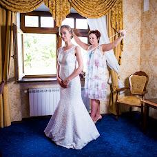 Wedding photographer Denis Manov (DenisManov). Photo of 13.08.2016