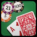 Blackjack icon