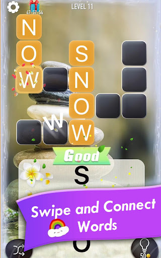 Word Crossy - A crossword game 2.0.22 screenshots 14