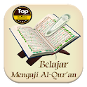 Belajar Mengaji Al-Qur'an icon