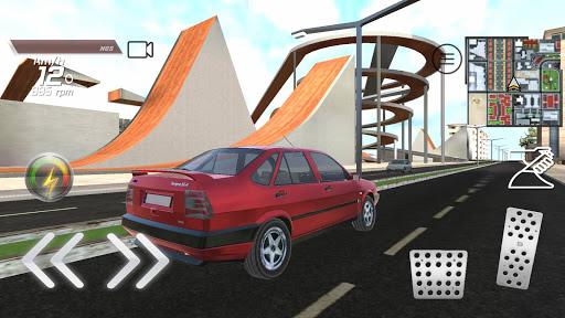 Tempra - City Simulation, Quests and Parking screenshot 6