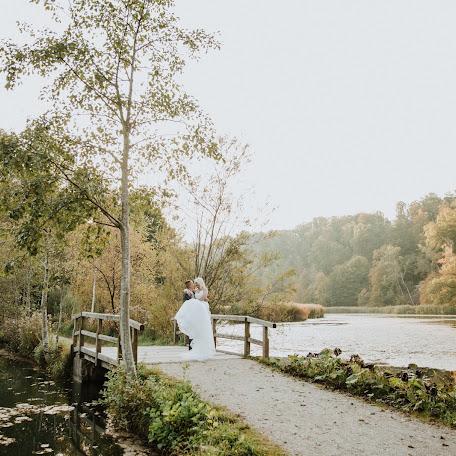 Wedding photographer Szabolcs Molnár (molnarszabolcs). Photo of 17.10.2017