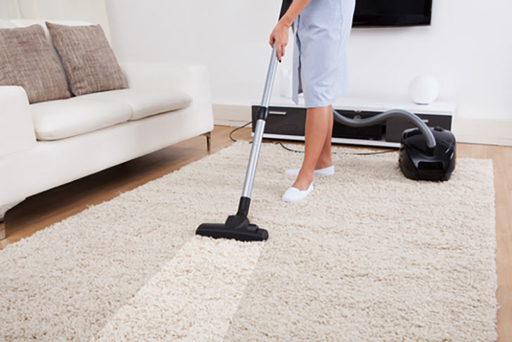 carpet cleaner services