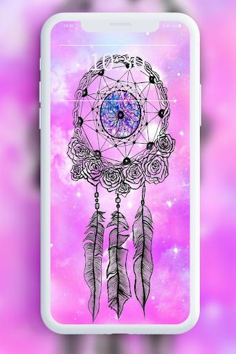 Dreamcatcher Wallpaper HD 1.1 screenshots 6