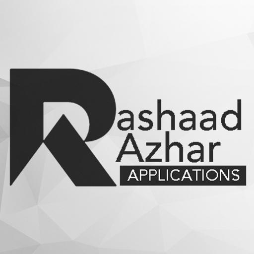 Rashaad Azhar avatar image