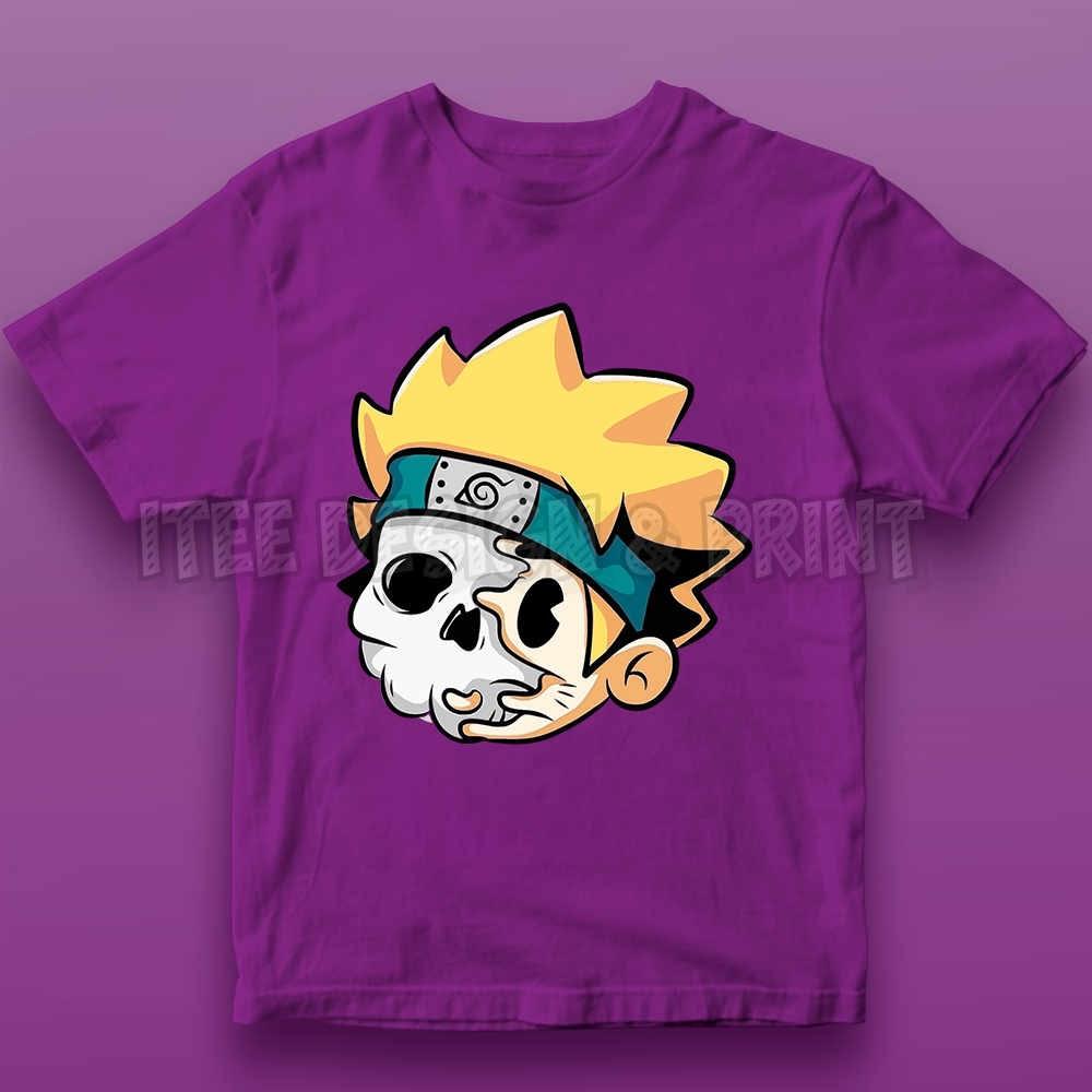 Naruto Skull 9