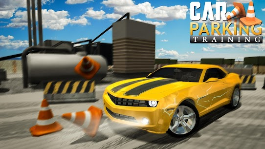 Advance Car Parking Training Simulator 2019 1.0.1 APK + MOD Download 2