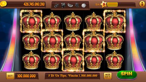 Giochi slot machine sfinge