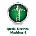 Special Electrical Machines icon