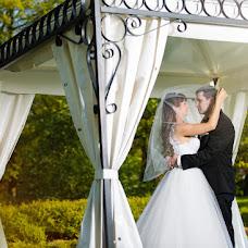 Wedding photographer Anita Krysztofiak (anitakrysztofia). Photo of 23.05.2017