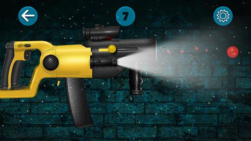 Toy Guns - Gun Simulator Game android2mod screenshots 6