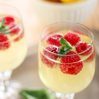 Limoncello Drinks Recipes