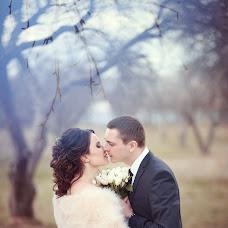 Wedding photographer Yuriy Ronzhin (Juriy-Juriy). Photo of 01.05.2015