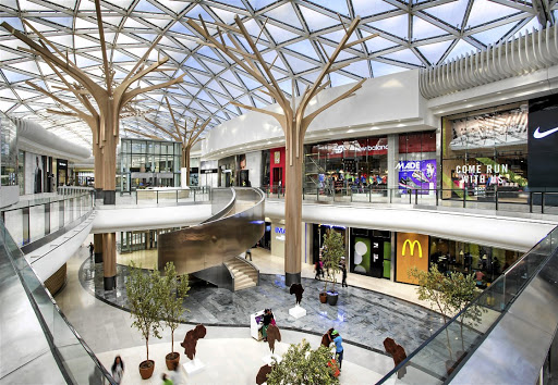Mall of Africa