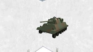 scorpion Mk.11