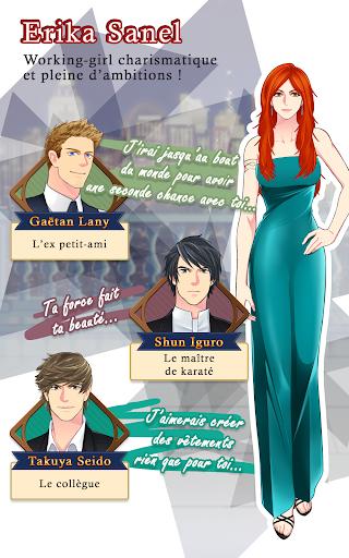 Tokyo Romance dating sims 1.5.8 Windows u7528 5
