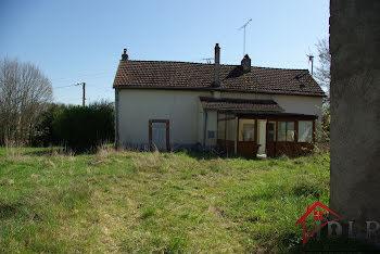 maison à Lavoncourt (70)
