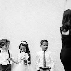 Wedding photographer Daniel Schaffer (dasignarts). Photo of 31.10.2017